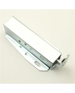 Frame Mounted - Large Touch Latch - For Push To Open Cupboard Doors And Loft Hatches