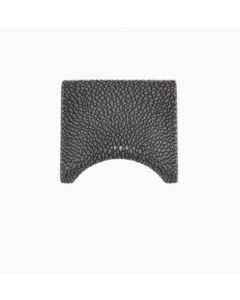 Shagreen Wave Small Natural Amalfine Cup Handle - Each