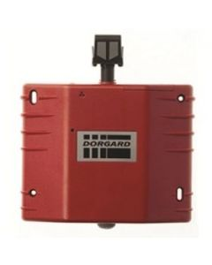 Dorgard - Fire Door Hold Open Device - Red