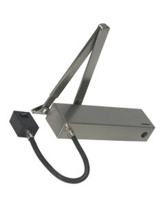 Electro Magnetic Overhead Door Closer - Hold Open / Swing Free Applications - EN Power Size 3