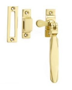 Art Deco Casement Fastener