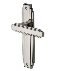 Astoria Lever Suite - Polished Nickel