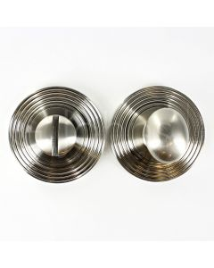bathroom-oval-knob-turn-release-with-reeded-round-rose-53mm-x-10mm-satin-nickel