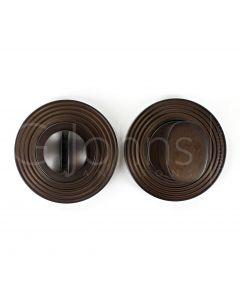 bathroom-turn-release-with-reeded-round-rose-53mm-x-10mm-dark-bronze