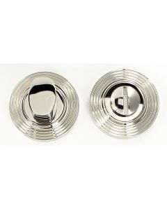 bathroom-turn-release-with-reeded-round-rose-53mm-x-10mm-polished-nickel