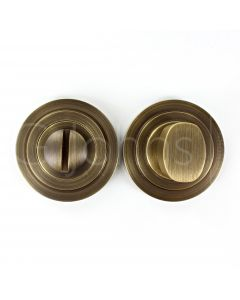 bathroom-turn-release-with-stepped-round-rose-53mm-x-10mm-antique-brass-pair
