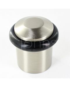 chamfered-pattern-floor-mounted-door-stop-40mm-x-38mm-satin-nickel