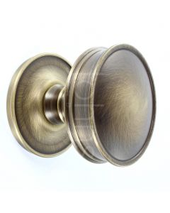 classic-design-mortice-knob-with-concealed-fixed-rose-antique-brass-pair
