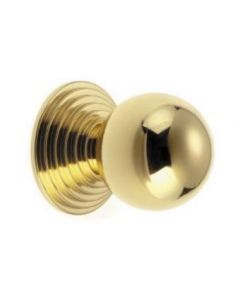 Ball & Step Cupboard Knob