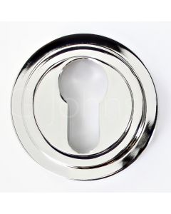 euro-profile-escutcheon-with-stepped-rose-53mm-x-10mm-polished-nickel