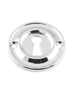 Architectural Quality Escutcheon - Polished Chrome