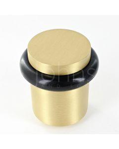 plain-pattern-floor-mounted-door-stop-40mm-x-38mm-satin-brass