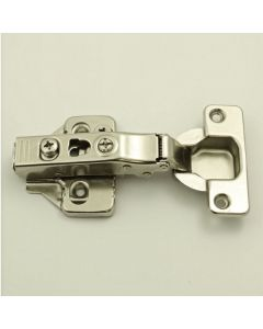 Concealed Blum Style Hinge - With Built In Soft Close - To Suit 18mm Thick Standard Overlay Doors