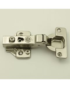 Blum Style Kitchen Cabinet Hinge - With Built In Soft Close - For HALF Overlay Doors