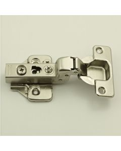Blum Style Kitchen Cabinet Hinge - With Built In Soft Close - To Suit 18mm Thick Inset Doors