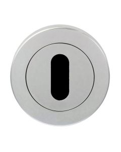 Standard Profile Escutcheon - Polished Stainless Steel