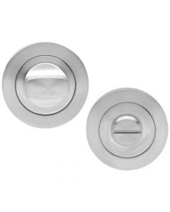 Turn & Release Set - Satin Stainless Steel