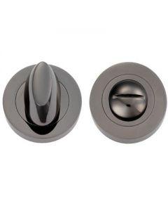 Turn & Release Set - Black Nickel