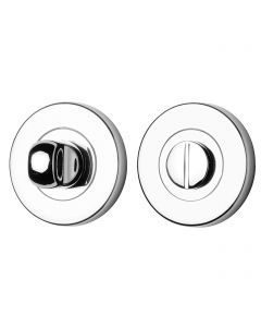 Turn & Release Set - Polished Stainless Steel