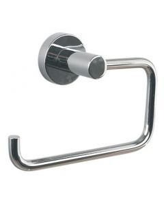 Bond Range - Toilet Roll Holder - Polished Chrome