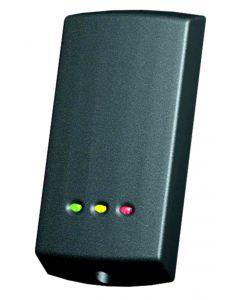 Compact Proximity FOB Reader - Black