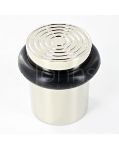 reeded-pattern-floor-mounted-door-stop-40mm-x-38mm-polished-nickel