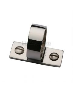 Sash Ring - Polished Nickel