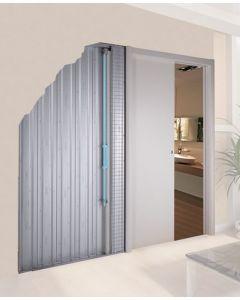 Automatic Self Closing Mechanism For Scrigno Sliding Pocket Door Kits