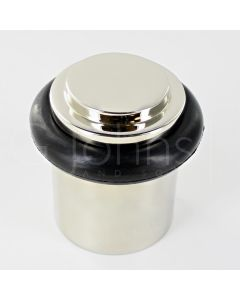 stepped-pattern-floor-mounted-door-stop-40mm-x-38mm-polished-nickel