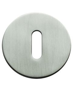 Standard Profile Escutcheons - Ultra Thin 3mm Rose - Satin Stainless Steel