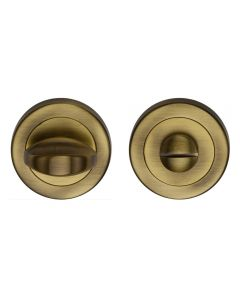 Turn & Release Set - Antique Brass