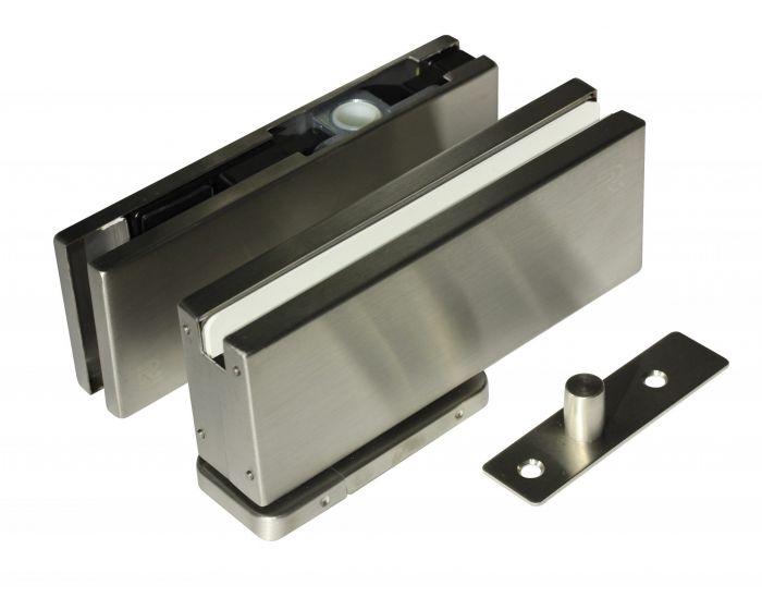 Adjustable Enhanced Household Spring Door Closer Automatic Type D5W3