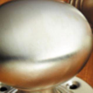 Satin Nickel Plate