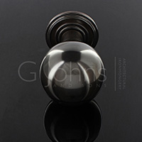 bespoke-matt-black-door-knob